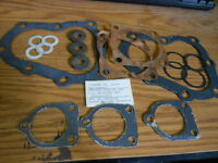 NOS NEW Harley Davidson Top End Engine Gasket Set 37-52 Flathead 45 WL WLA