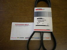 Case IH Tractor GENUINE Fanbelt Fan Belt Case IH 5140 5150 MX Tractors J911562