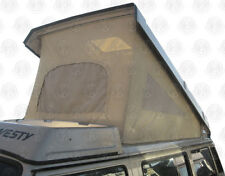 T25 Westfalia Roof Canvas 3 Window Beige Heavy Duty T25 1984-1990 C81803B