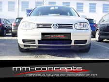 Originale VW Golf 4 VI Spoilerlippe V5 V6 GTI Jubi ed25 Spoiler Ansatz