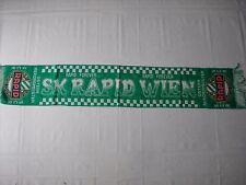 d1 sciarpa RAPID WIEN FC football club calcio scarf bufanda schal austria