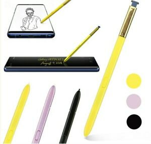 OEM  Samsung Galaxy Note9 S Pen - bluetooth function yellow color