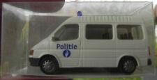 Rietze Ford Transit Politie Polizei Niederlande od. Belgien 50686 OVP 1:87 neu