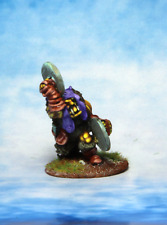 Orc Musician Warhammer Fantasy Armies 28mm Unpainted Wargames