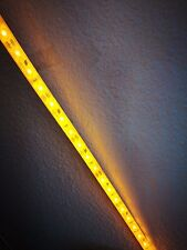 UL3yrs warranty led strip YELLOW 3528 IP68 5M/roll led flexible,60/m,300Leds