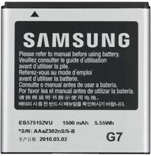 BATTERIA ORIGINALE Samsung EB575152VU PER Galaxy S GT-i9000 i9001 i9003 SCL