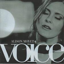 ALISON MOYET - Voice - CD album