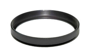 Spacer Ring 52mm Fixed Spacer Ring 52mm