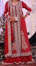Pakistani Bridal Wedding Dress