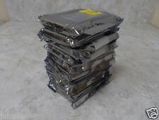 "LOT OF 10 160GB 3.5"" SATA Desktop Hard Drives 7200 Mix Brand Seagate WD Hitachi"