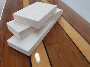 balsa wood sanding blocks for all trades
