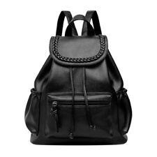Women Backpack Pu Leather Handbag Shoulder Bag Rucksack Purse School Satchel Lot