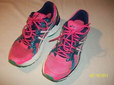 Asics Gel - Excite 2 Women's T473Q Athletic Running - Training Shoes Size 8.5