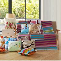 """High Quality 2In1 Throw Pillow And Blanket(59""""x79"""")Combo!Cushion/Quilt/Comforter"""