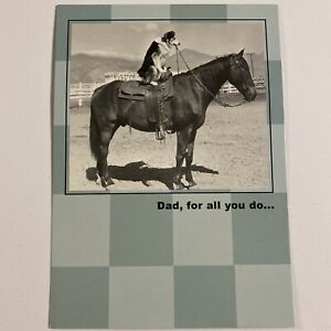 Recycled Paper Greetings Happy Father's Day Greeting Card