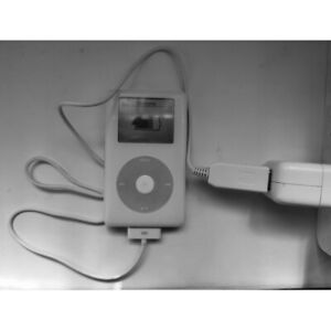 New iPod 4Th Photo 1394 to USB charging cable replace for 1394 firewire cable