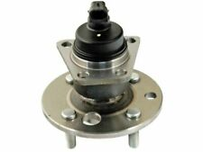 For 1993-2002 Saturn SC2 Wheel Hub Assembly Rear AC Delco 16266WG 1994 1995 1996