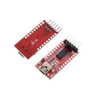 FT232RL 3.3 5.5V FTDI USB TTL Serial Adapter Module for Arduino Mini Port New