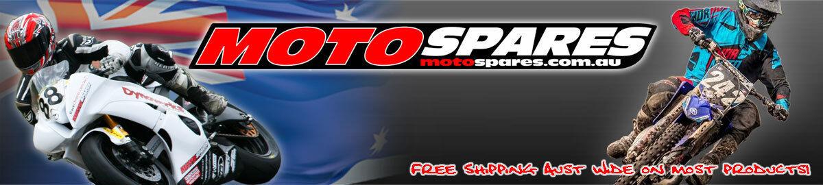 Motospares Australia