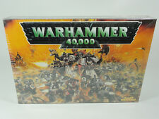 WARHAMMER 40.000 40K - IL GIOCO DA TAVOLO - EDIZIONE ITALIANA DEL 1993 SIGILLATO