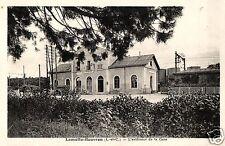 2517/ Foto AK, Lamotte-Beuvron, La Gare, ca. 1925