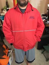 Cleveland Indians Wind Breaker XL