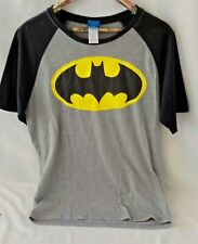 Batman Mens Size S Graphic Tee