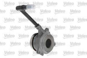 Valeo Concentric Slave Cylinder 810123 fits Volkswagen Touran 2.0 TDI (1T1)