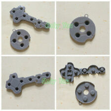 20Sets Silicone Rubber Conductive R/L Button D Pad For Xbox 360 Repair Parts
