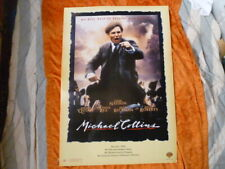 MICHAEL COLLINS  MOVIE 1 SHEET MOVIE POSTER LIAM NEESON