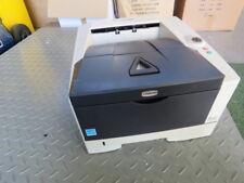 KYOCERA FS 1300D  B/W Mono Laser Printer - Line on printout #10