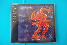 """CD SINGOLO DEPECHE MODE """"IT'S CALLED A HEART"""" CDBONG9"""