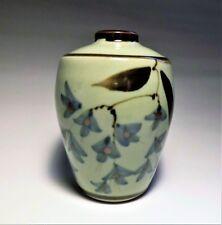 simon Eeles Handmade Stoneware vase