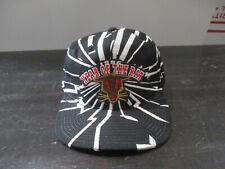VINTAGE Starter Florida Panthers Hat Cap Snap Back Shatter Shockwave Hockey 90s