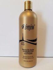 Rinju Gold Beurre De Karite Shea Butter Lotion - $15.50