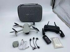 DJI Mavic Mini Drohne  2,7K Kamera Quadrokopter + Fernsteuerung + Akku B