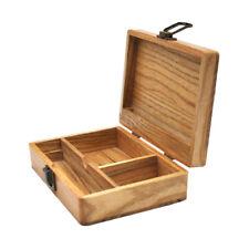 Stash Box for Weed Rolling Tray Storage Box Organize Smoking AccessorY AC341