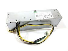 Dell FN3MN L255ES-01 Optiplex 3010 9020 SFF 255W Power Supply