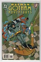Batman Gotham Adventures Issue #17 DC Comics (Oct. 1999) NM