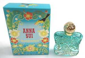 (GRUNDPREIS 59,80€/100ML) ANNA SUI - Romantica Exotica 50ml Eau de Toilette