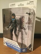 MOC DC Universe Animated Movie Son Of Batman Nightwing Action Figure 9