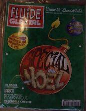 FLUIDE GLACIAL - Numéro Spécial Noël 1996