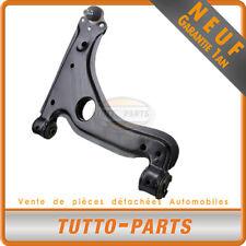 Bras de Suspension Avant Gauche Astra G Zafira A Cavalier - 05352016 - 5352016
