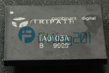 1PCS TRIPATH TA0103A Encapsulation:MODULE,Stereo 250W 4з Class-T Digital