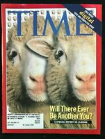 TIME Magazine  Mar 10 1997 - CLONING / Industries Deregulation / IBM's Deep Blue