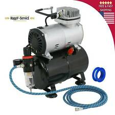 Airbrush Pro High Performance Compressor With 3L Air Tank TC 20T