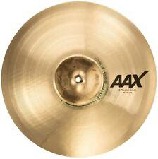 """Sabian AAX X-Plosion 18"""" Crash Cymbal"""