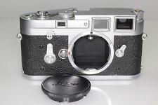 Leica M 3 Gehäuse guter Zustand #1034123