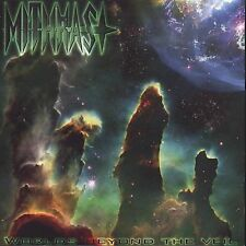 Worlds Beyond the Veil by Mithras (CD, Sep-2004) Free Shipping!