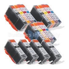 16+ PK PGI-225 CLI-226 Ink for Canon Printer PIXMA iX6520 MG6120 MG8120 * 3x4CLR